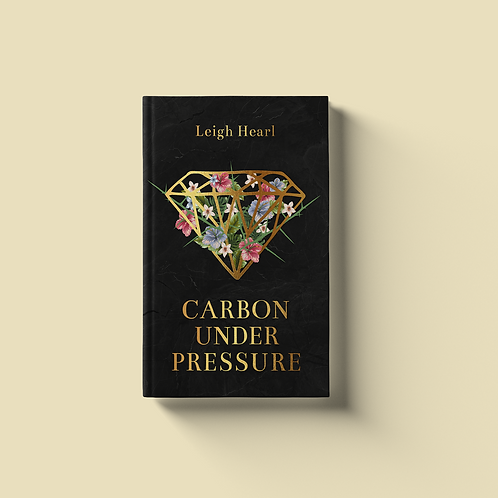 Carbon Under Pressure - PRE-ORDER