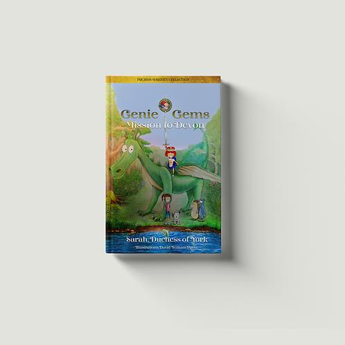 Genie Gems: Mission to Devon