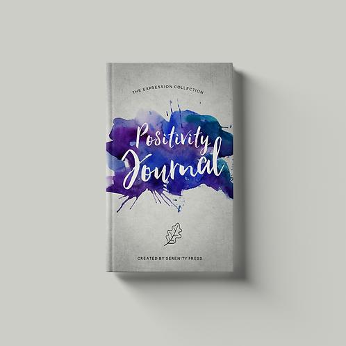 Positivity Journal