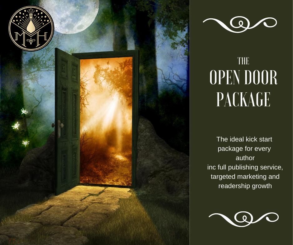 The Open Door Package