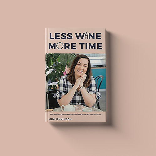 Less Wine More Time