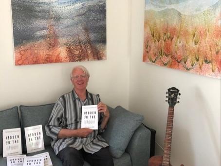 Meet author Ian Cameron Wood
