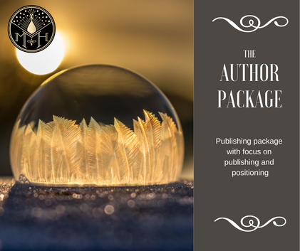 The Author Package
