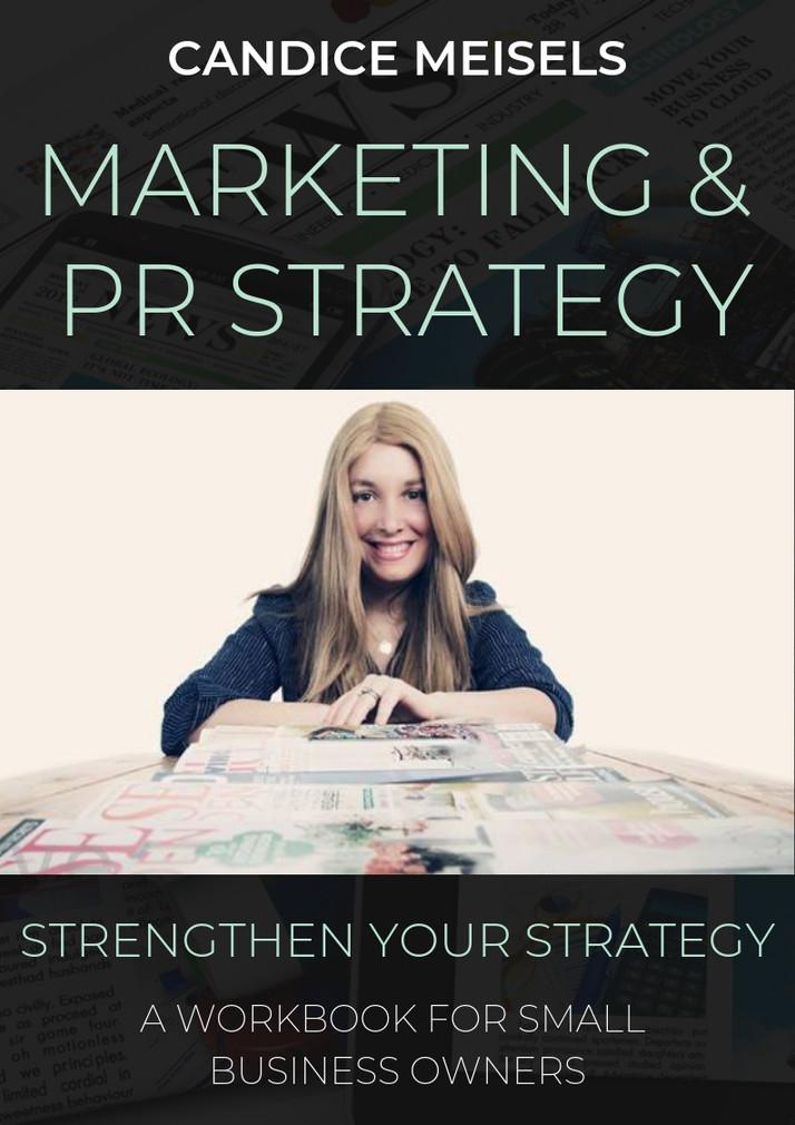 Marketing & PR Strategy