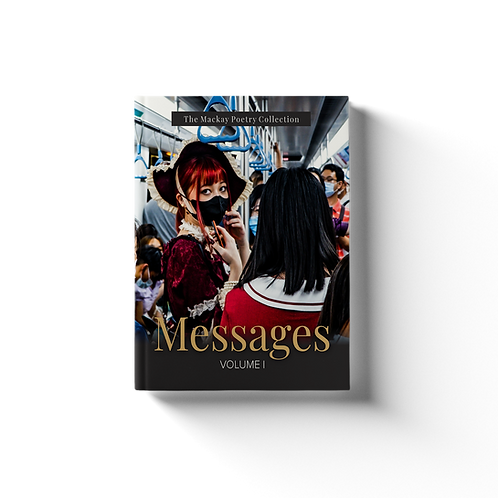 Messages: Volume 1 – Pre-Order