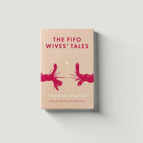 The FIFO Wives' Tales – PRE-ORDER