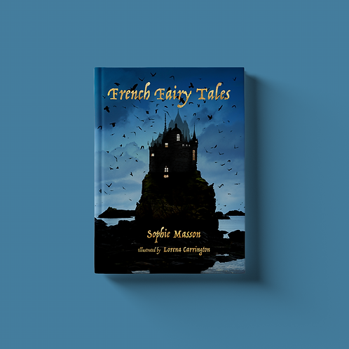 French Fairy Tales - PRE-ORDER