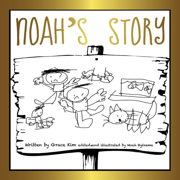 Noah's Story