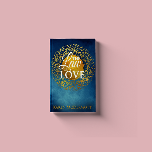 The Law of Love - PRE-ORDER