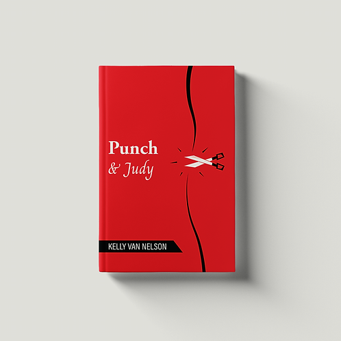 Punch & Judy: A Poetry Collection