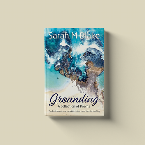 Grounding: A Poetry Collection