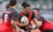 Karl Siteine - from Mormon missionary to hard-running Waikato rugby league prop