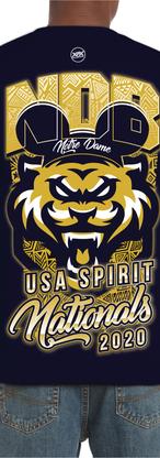 XFXAllStar_T-Shirt_Sample-NotreDame (Bac