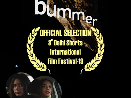 """Bummer"" to screen in New Delhi, India - Yahoo! Finance article"