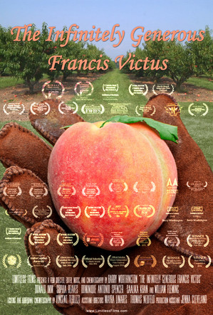 The Infinitely Generous Francis Victus