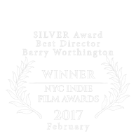 SILVER award for Best Director to Barry