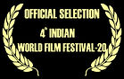 Official Selection 4th Indian World Film