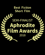 Bummer Semi Finalist Best Fiction Short