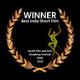 Laurel Bummer WINNER Best Indie Short Fi