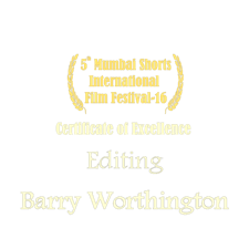 Mumbai certificate excellence barry edit