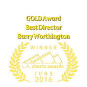 Barry GOLD LA Shorts.png