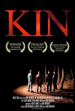 In a bitter homecoming, a haunted young man hungers for vengeance after the murder of his brother. Directed by Barry Worthington. 2011 Short film.