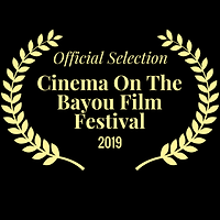 Official Selection Cinema on the Bayou b