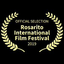 Official Selection Rosarito Internationa