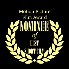 Bummer Motion Picture Film Award Nominee