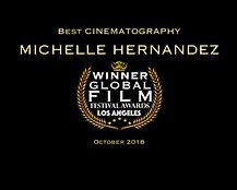 Promo Michelle Hernandez Best Cinematogr