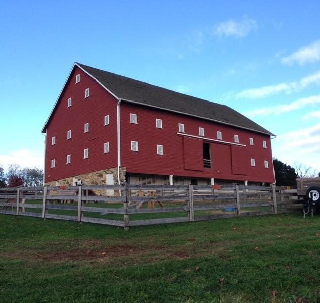 Barn for Agricultural History Farm.jpg