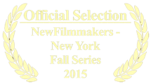 newfilmmakers new york fall 2015 wreath