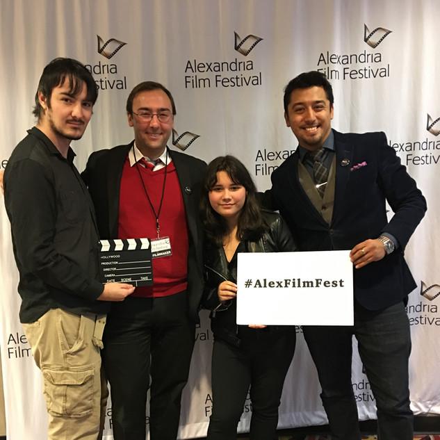 Bummer Premiere, Alexandria Film Festival