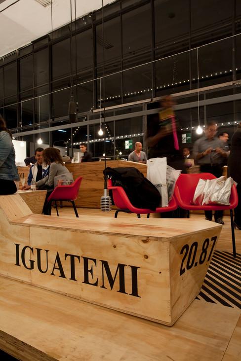 OI + IGUATEMI 2011