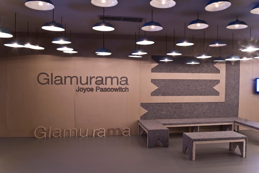 GLAMURAMA SPFW 2010