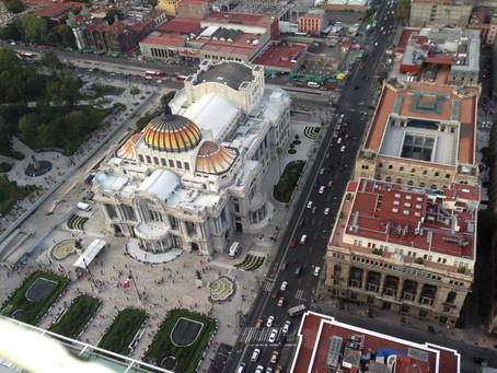 La ciudad de México: Capital mundial del Streaming