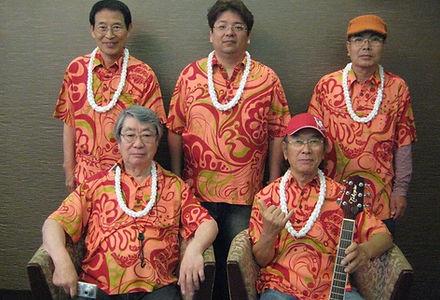 アロハ カマアイナ バンド写真 160523.jpg