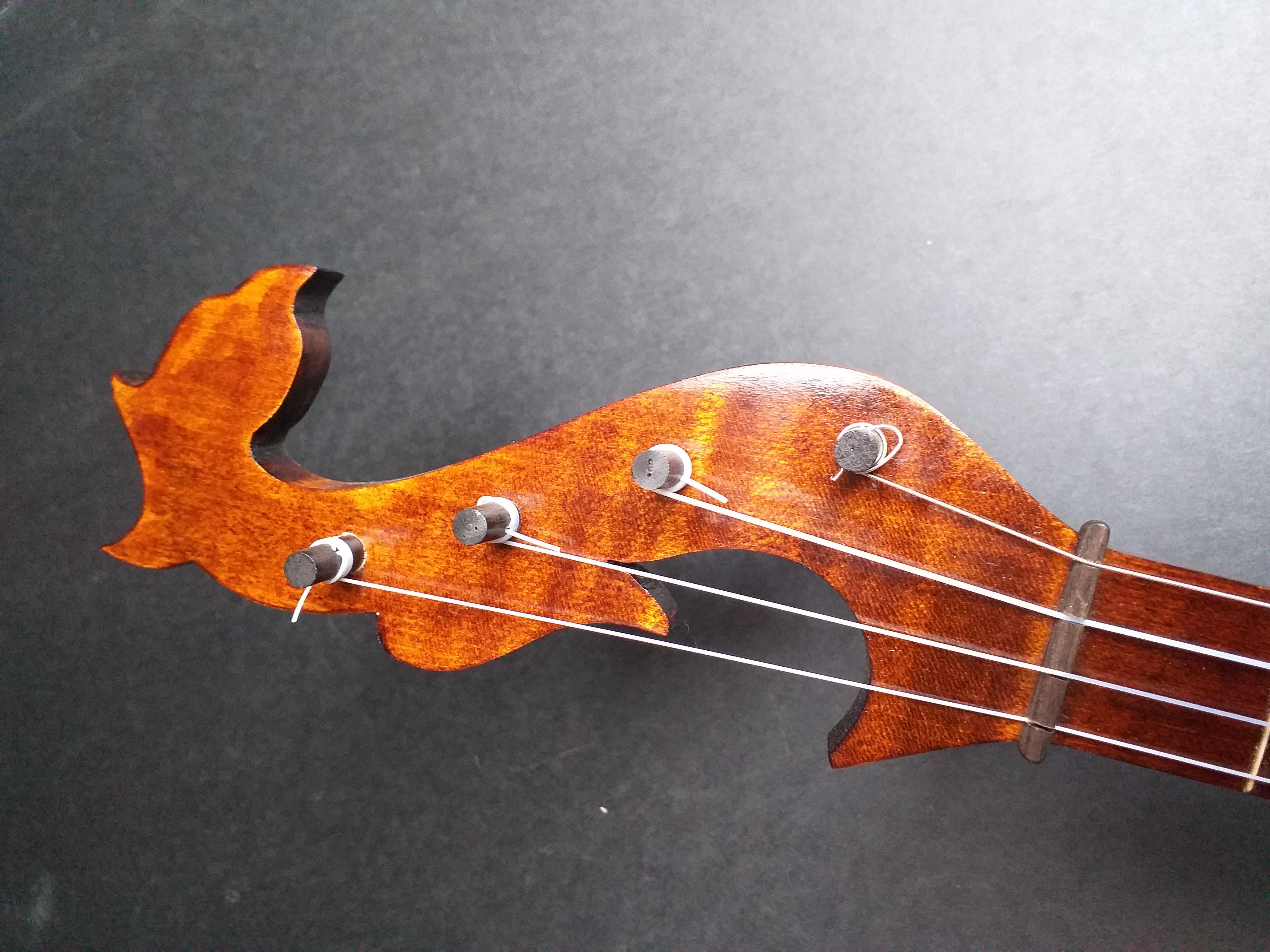 minstrel banjo
