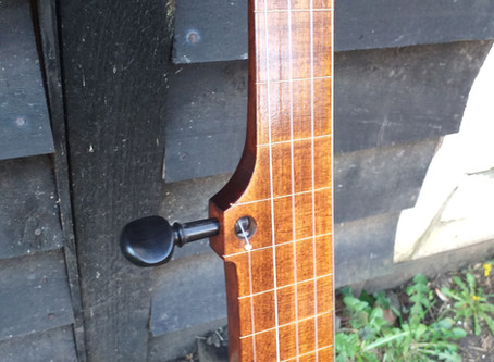 2nd of 3 grain measures FOR SALE