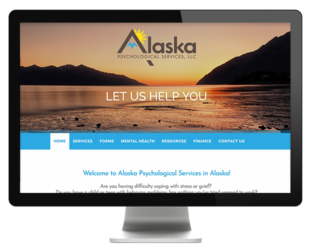 Alaska Psychological Services