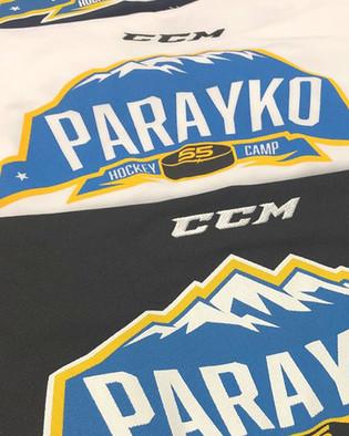 Parayko Hockey Camp