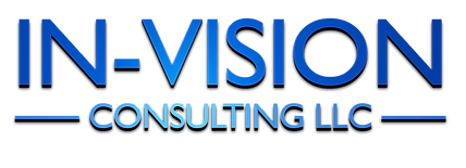IN-VISION LOGO ONLY LITE Official No Bor