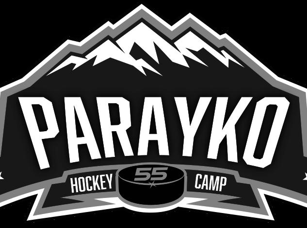Parayko Logo BW.png