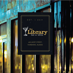 Library Bar & Bites