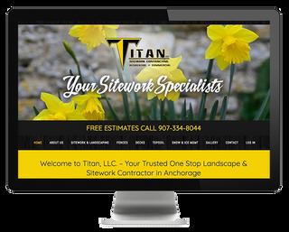 Titan LLC