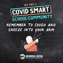 Covid Smart School Campaign