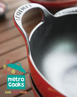 Metro Cooks