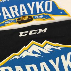 UAF   Parayko Hockey Camp