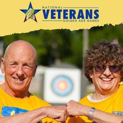 2019 National Veterans Golden Age Games