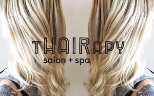Thairapy Hair Salon